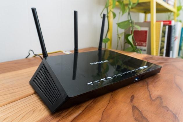 modem router combo