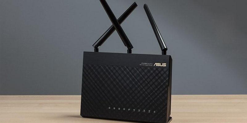 Tp-Link RT-AC68U - best fios compatible router