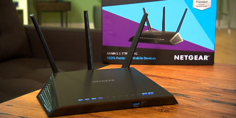 best router for cox