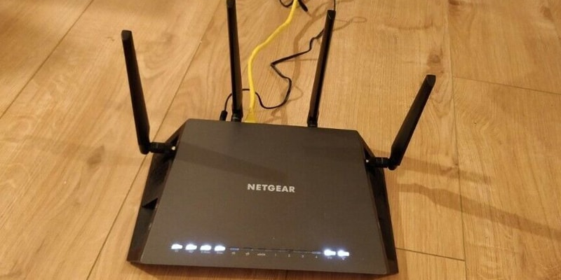 router under 200