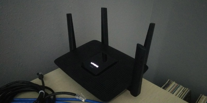 Best Linksys tri-band router