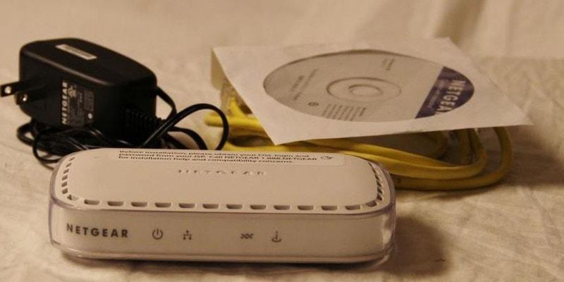 Best Netgear DSL Modem
