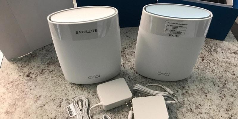 Best Netgear tri-band router