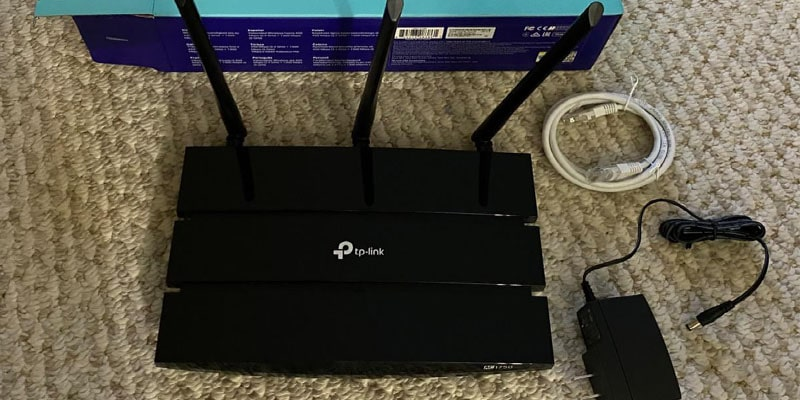 best wifi router for apartment