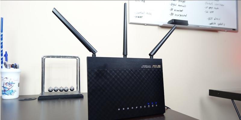 Best Asus Centurylink router