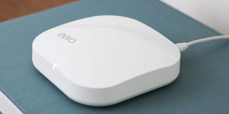 Best EERO AT&T uverse router