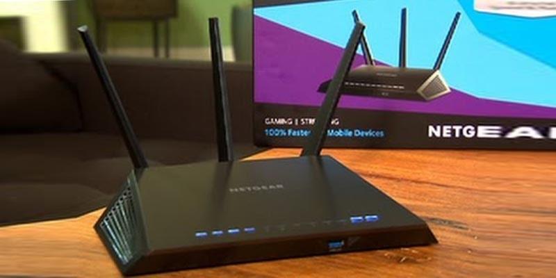 Best Netgear AT&T uverse router