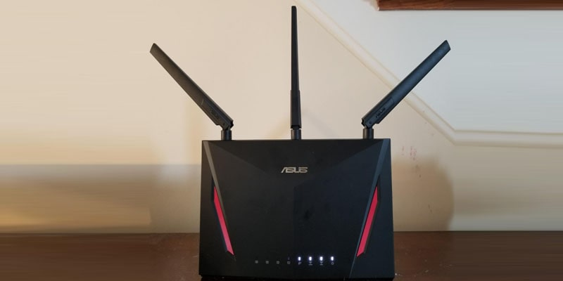 Best ASUS Gaming Router For PS4 & PS5