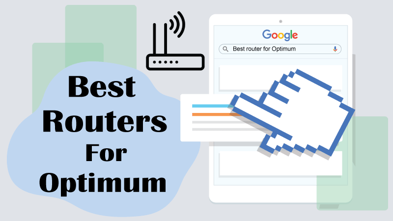 best routers for optimum