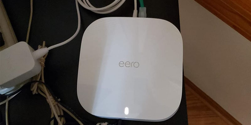 best mesh wifi system for frontier fios