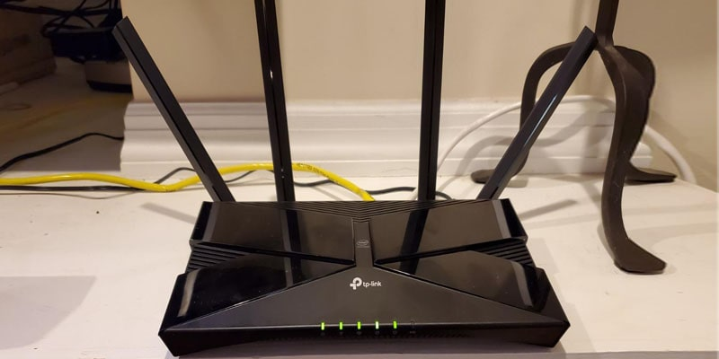 Best frontier fios routers