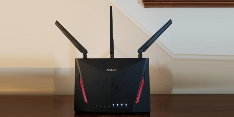 Best Asus Router For Multiple Devices