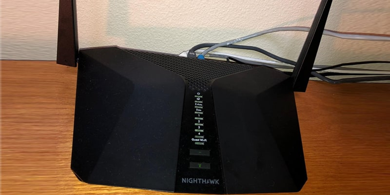 Best Netgear Router for Cox
